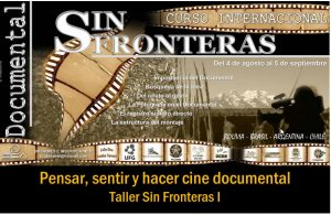 Taller de Cine Sin Fronteras